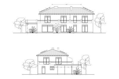 Mujos_Doppelhaus